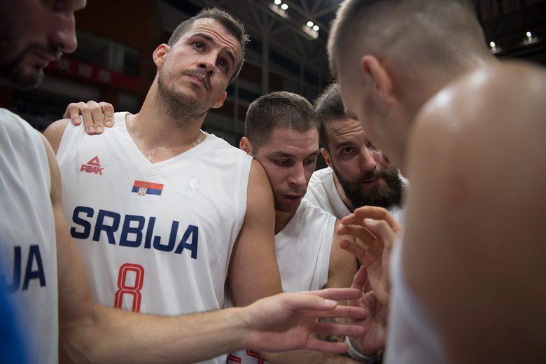 Serbia, Francia y Senegal vencen en amistosos previos al Mundial de China