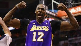 Los Lakers eligen al sustituto de Cousins y es un viejo conocido: Dwight Howard
