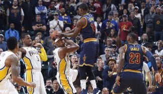 Fichaje NBA para el Fuenla: llega un ex-compañero de LeBron, DeAndre Liggins