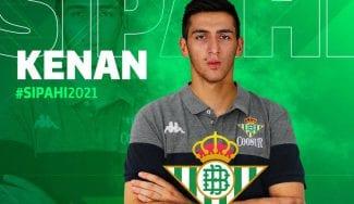El Coosur Real Betis ficha al turco Kenan Sipahi