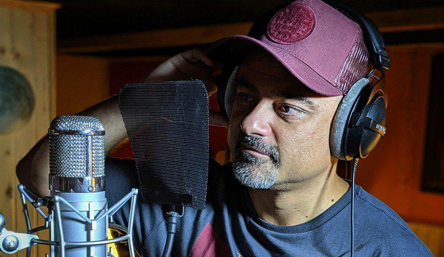 El rapero español Nach tendrá canción en la banda sonora del NBA 2K20