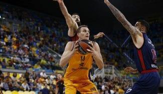 """Anzejs Pasecniks filtrea con la NBA: """"Las conversaciones continúan"""""""