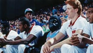 Los Washington Wizards fichan a una leyenda de la ACB: Johnny Rogers