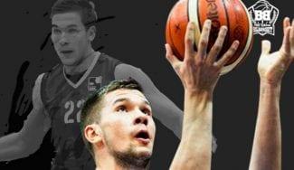 El RETAbet Bilbao Basket ficha al ala-pívot Emir Sulejmanovic por dos temporadas