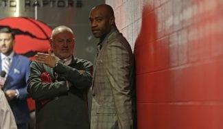 Carter alucina tras dos décadas en la NBA: «Nunca ví esta agencia libre»