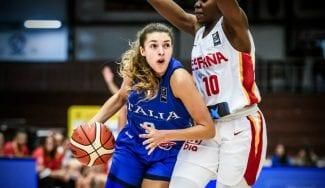 España, eliminada del Europeo Sub-20: Fassina decide para Italia