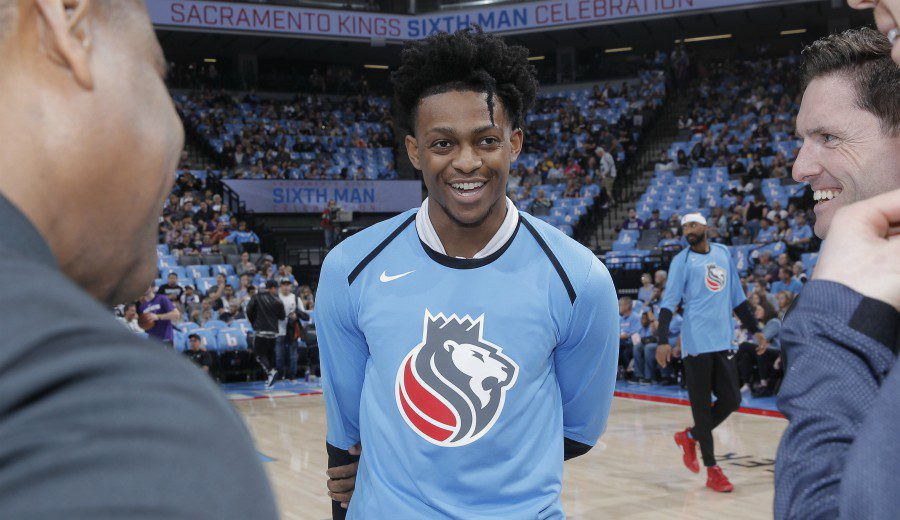 De'Aaron Fox, la posible sorpresa de USA para el Mundial de China