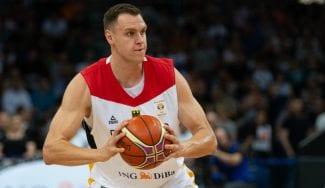 Cuidado con Alemania: cinco NBA en su lista inicial para el Mundial