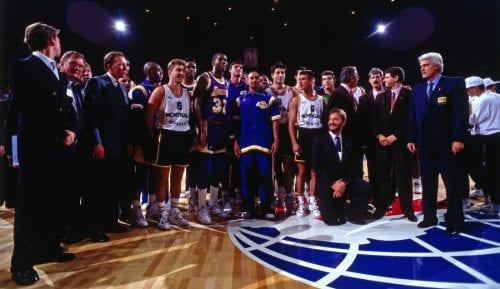 El día que la Penya tuvo contra las cuerdas a Los Angeles Lakers