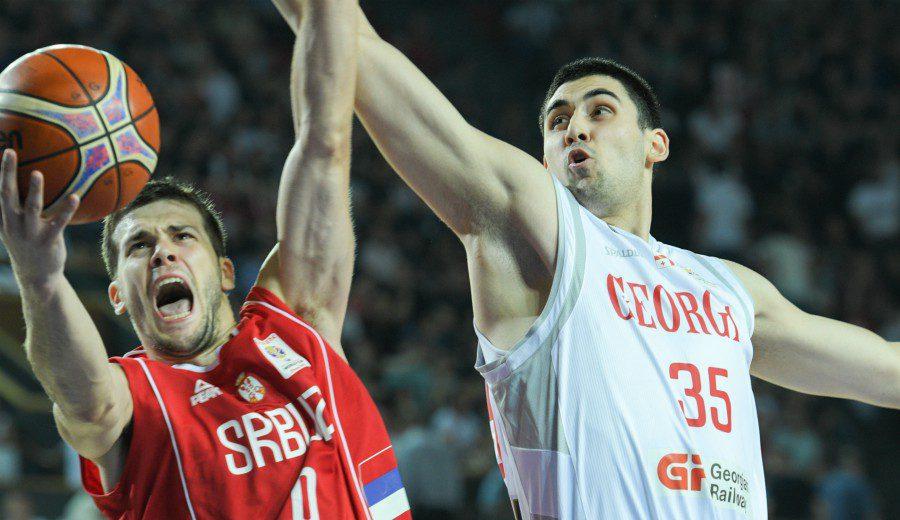 Aspirante a todo: lista definitiva de Serbia para el Mundial de China