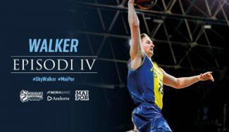 David Walker no falla a Andorra: seguirá por cuarta temporada seguida allí