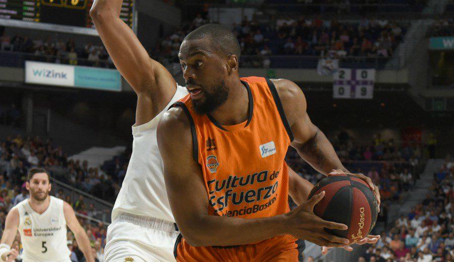 Nuevo ACB para el Zenit de Joan Plaza: desde Valencia llega Will Thomas