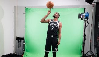 Los Nets lo confirman: la idea es que Durant no juegue en toda la temporada