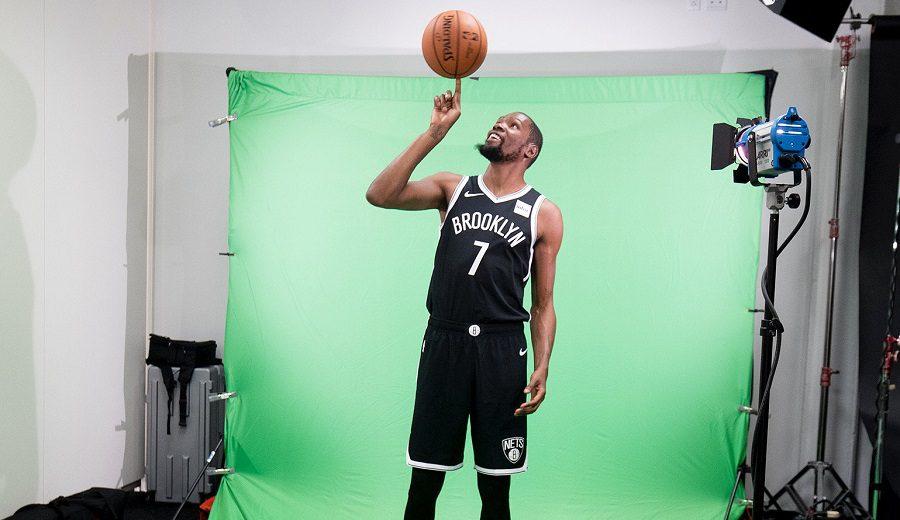 Los Nets lo confirman: la idea es que Durant no juegue en toda la temporada