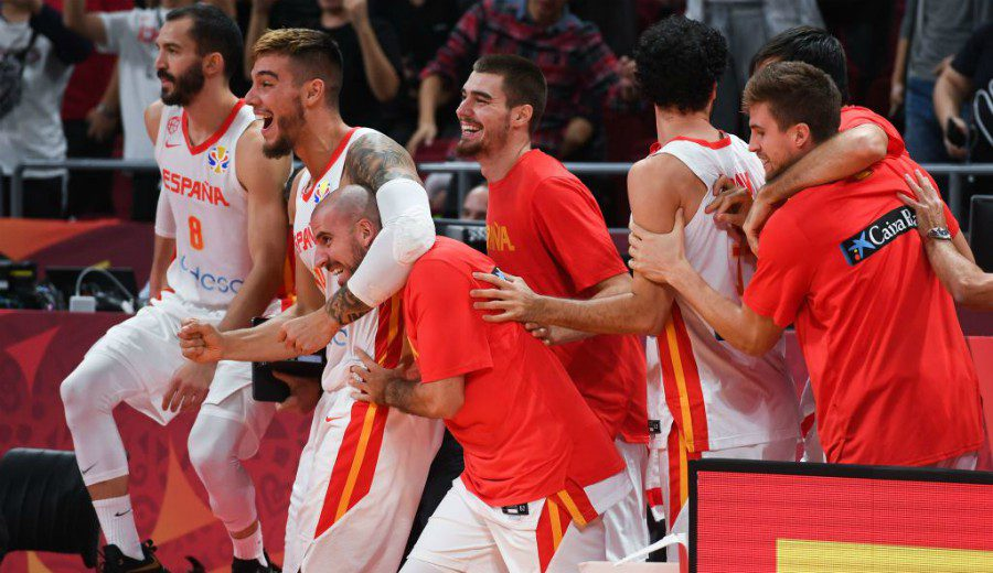 Las próximas ventanas FIBA, en formato burbuja… ¿y con participación de jugadores NBA?