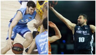 Movistar Estudiantes y Retabet Bilbao Basket sufren para vencer en casa