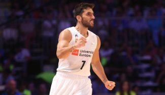 El agente de Facundo Campazzo habla del interés de la NBA en el base argentino