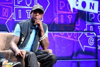 Draymond Green, el jugador que más impresiona a Dennis Rodman