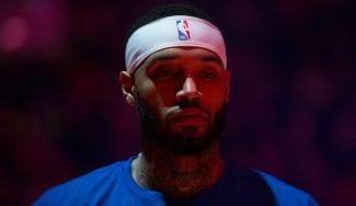 La NBA prohibe las cintas de pelo largas por considerarlas «poco profesionales»