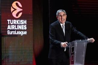 """Jordi Bertomeu critica a FIBA: """"No tiene relación con la Euroliga"""""""