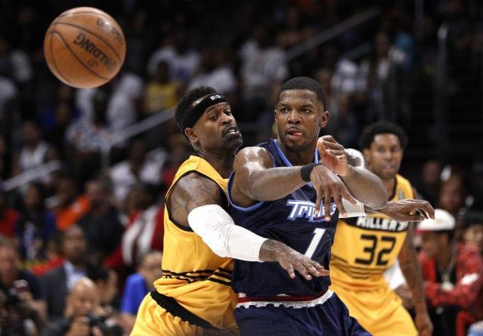 Una lesión aparca el soñado regreso de Joe Johnson a la NBA