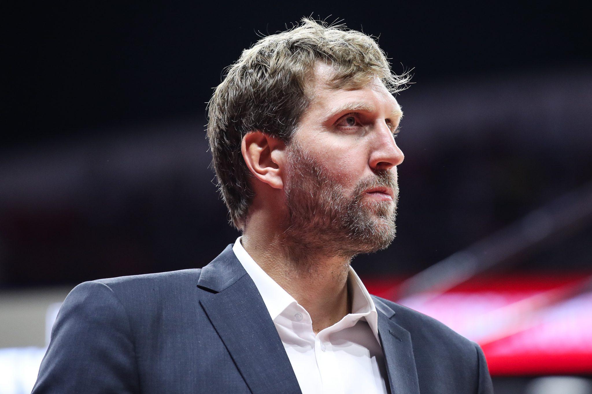 Nowitzki tiene nuevo cargo: presidente de la comisión de jugadores de FIBA