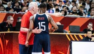 'Smartbasket', el baloncesto de Gregg Popovich