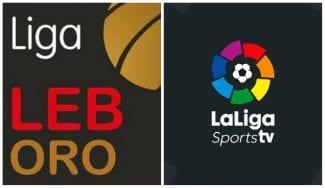 Sigue toda la temporada de la LEB Oro en LaLigaSportsTV