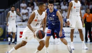 Melwin Pantzar abandona el Real Madrid y pone rumbo al Mónaco