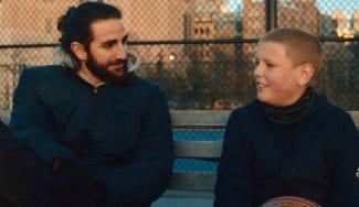 Ricky Rubio protagoniza el documental 'Stronger Together'