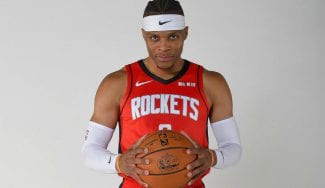 Russell Westbrook supera a Magic Johnson en la historia de la NBA