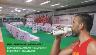 La sala Finisher: el 'templo' de la Selección