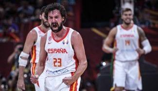 Victoria épica de España tras dos prórrogas y ¡a la final!