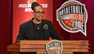 Teresa Weatherspoon, otra jugadora WNBA más a la NBA como entrenadora