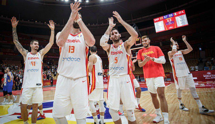 Esto está encendido… España a cuartos