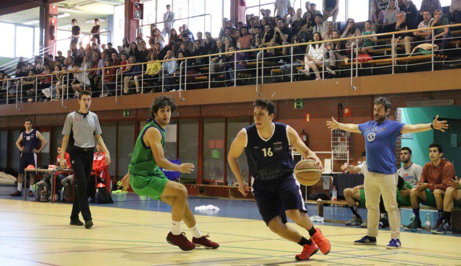 España da el paso: creará una liga universitaria a partir de 2020
