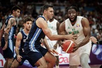 Argentina saca todo su potencial para vencer a Nigeria… y clasificarse