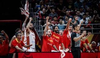 La FIBA quiere mantener el formato del Mundial para 2023
