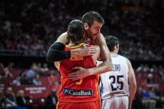 Así queda el Mundial: clasificados del puesto 1 al 32, con España campeona