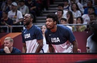 Kemba Walker ya mira a Tokio: «Me encantaría competir por el oro»
