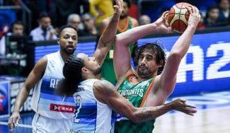Otro español que se va a jugar a Uruguay: David Doblas