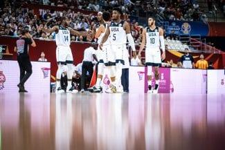 De locos: Estados Unidos gana el partido que verás mil veces