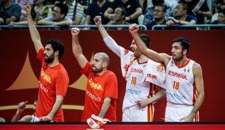 España se clasifica para los Juegos Olímpicos