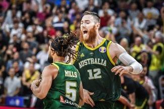 Australia, segundo país en asegurarse los Juegos Olímpicos de Tokio
