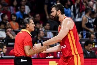 Campeón NBA y Mundial: Marc hace historia… y también Scariolo