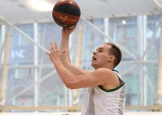 Fin de pretemporada ACB: Prepelic máximo anotador y Zaragoza, imbatido