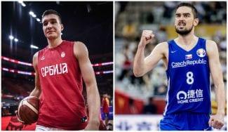 Resumen de la jornada: Serbia y la República Checa pelearán por el quinto puesto