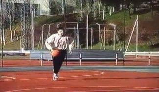 El 'recordman' español de salto de altura al que comparan con Jordan