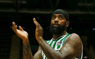 KC Rivers ya decide partidos para el Coosur Real Betis: triplazo final