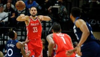 Los Rockets vuelven al pasado: firman de nuevo a Ryan Anderson